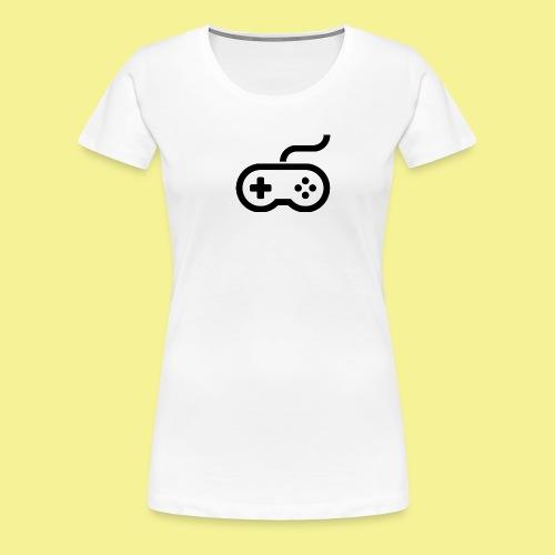 Gaming merch - Women's Premium T-Shirt