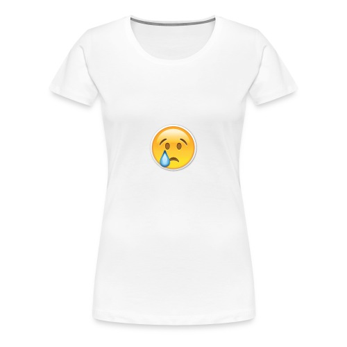 TheSadLife 1st LOGO - Women's Premium T-Shirt
