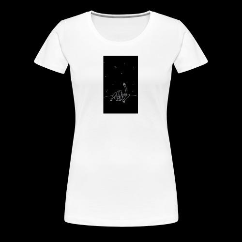 Sky Dreamer - Women's Premium T-Shirt