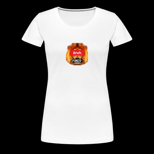 BruhFonzo [limited edition] - Women's Premium T-Shirt