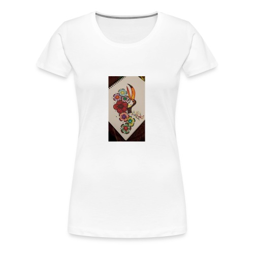 FB IMG 1498495984690 - Women's Premium T-Shirt