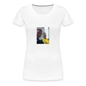 IMG 20170824 145505788 - Women's Premium T-Shirt