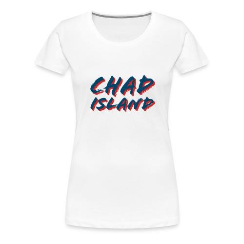 76A77158 84F0 46B5 9B58 B2C8256B981D - Women's Premium T-Shirt