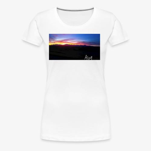 Aloin - Women's Premium T-Shirt