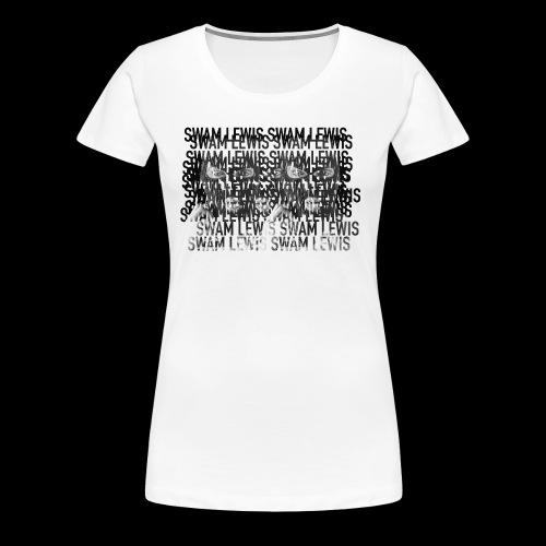 SWAM Shirt - Women's Premium T-Shirt