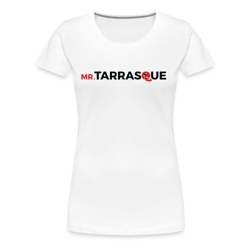 Mr.Tarrasque - Women's Premium T-Shirt