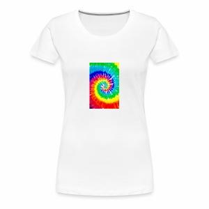 Rs - Women's Premium T-Shirt