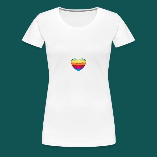 LogoMaker-1483188880915 - Women's Premium T-Shirt