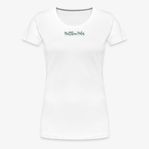 SUMMER COLLECTION - Women's Premium T-Shirt