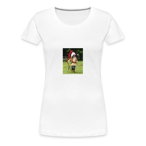 Chief Merchandise - Women's Premium T-Shirt