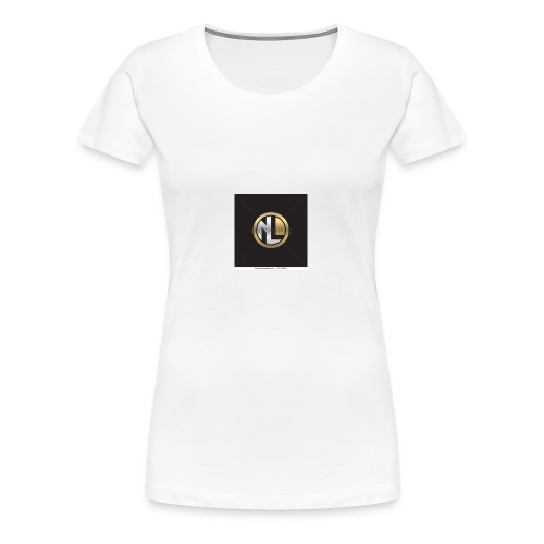 nick levey vlogs - Women's Premium T-Shirt