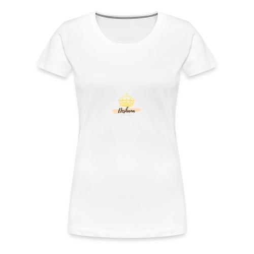 Deshana - Women's Premium T-Shirt
