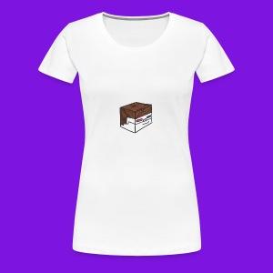 Yakmage Head T-Shirt - Women's Premium T-Shirt