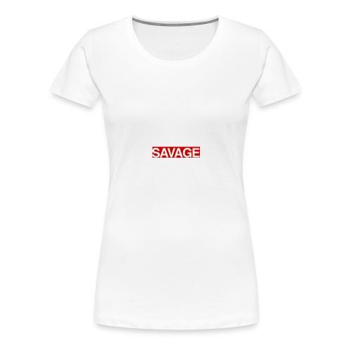 Unknown - Women's Premium T-Shirt