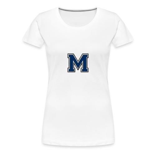 TeamMystery Shirt - Women's Premium T-Shirt
