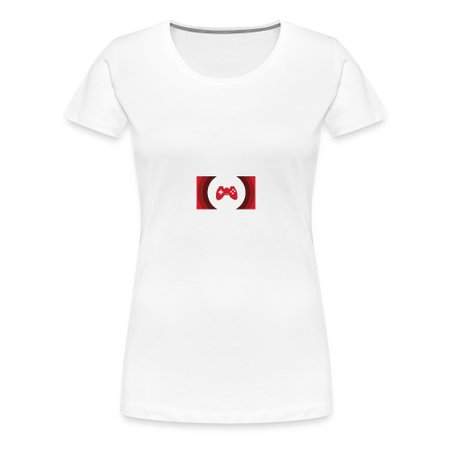 TheChemicalChannel - Gaming - Women's Premium T-Shirt