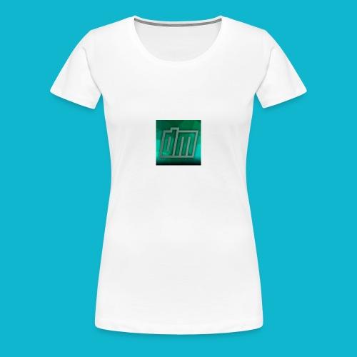 Daymatter merch - Women's Premium T-Shirt