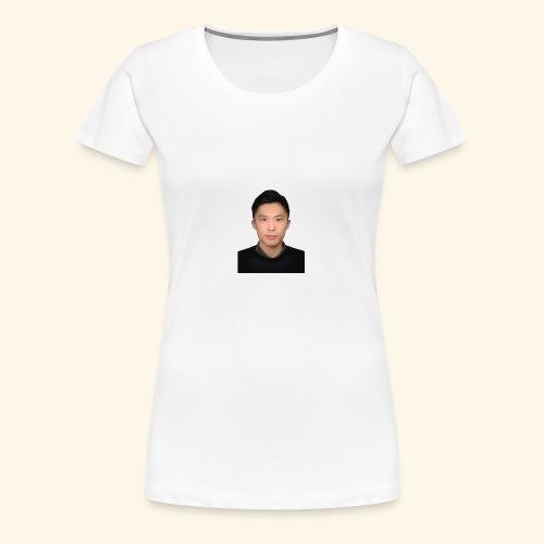 gaobbbb - Women's Premium T-Shirt