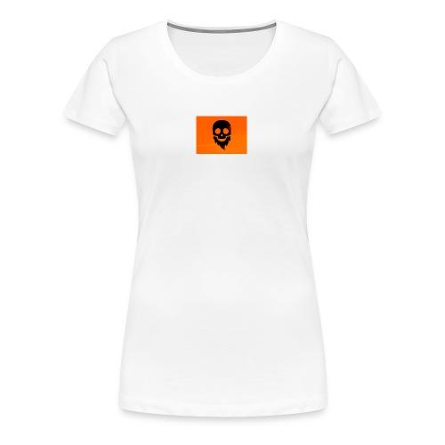 MYEP-MYEP white merchandise - Women's Premium T-Shirt