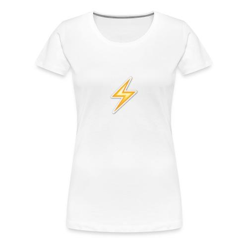 Women's Premium T-Shirt - Lo mejor