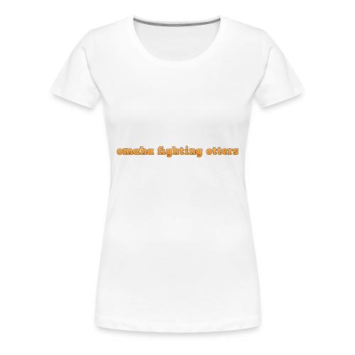 latest gear v1.0 - Women's Premium T-Shirt