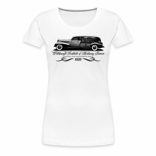 Leading the Profession - Women's Premium T-Shirt