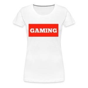 Supreme NDG Merch - Women's Premium T-Shirt