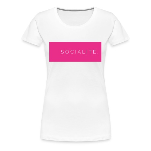 Sweetie - Women's Premium T-Shirt