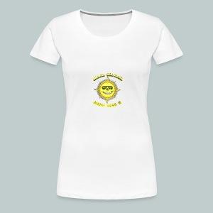 Blake Squared Spring Break '18 - Women's Premium T-Shirt