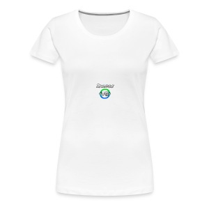-TG- Ikanos Merch - Women's Premium T-Shirt