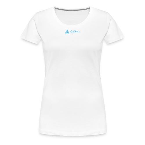 RoyAlvear - Women's Premium T-Shirt