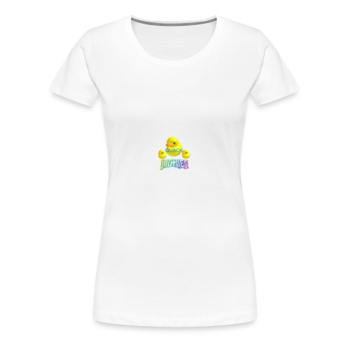 77df6b48af562ce5ea02d6ed38dae4ac - Women's Premium T-Shirt
