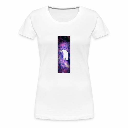 Shoveling - Women's Premium T-Shirt