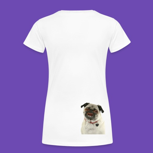 Good times goodbye good boy. - Women's Premium T-Shirt