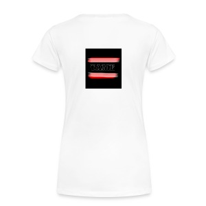 TAME Stripe - Women's Premium T-Shirt