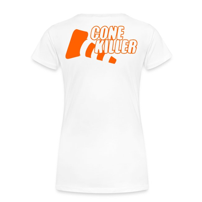 Cone Killer Women's T-Shirts