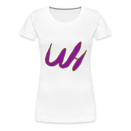 WILLHELM1069 Bigger - Women's Premium T-Shirt