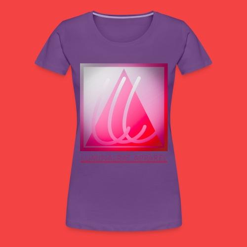 90's W - Women's Premium T-Shirt