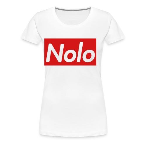 Supreme - Women's Premium T-Shirt