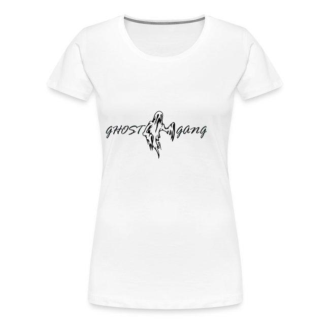 GhostGang Logo