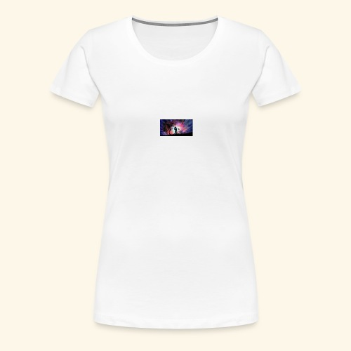 images 1 - Women's Premium T-Shirt