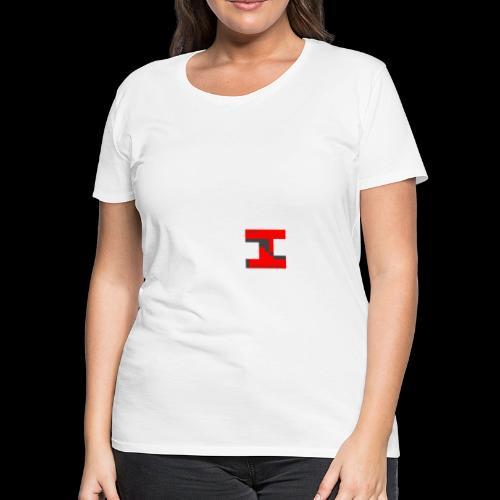 inator army logo 1 - Women's Premium T-Shirt