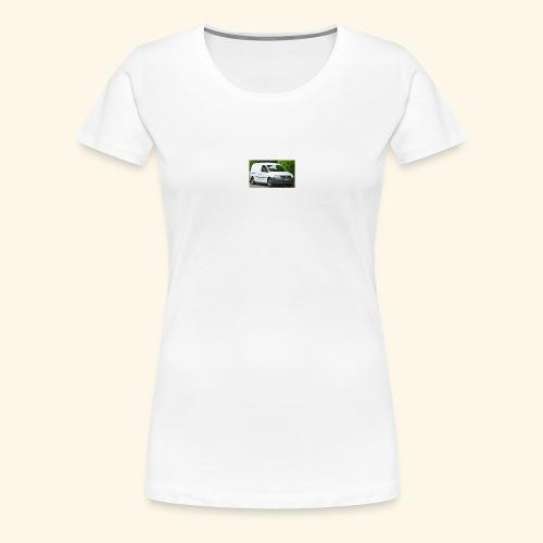 vwcaddz - Women's Premium T-Shirt