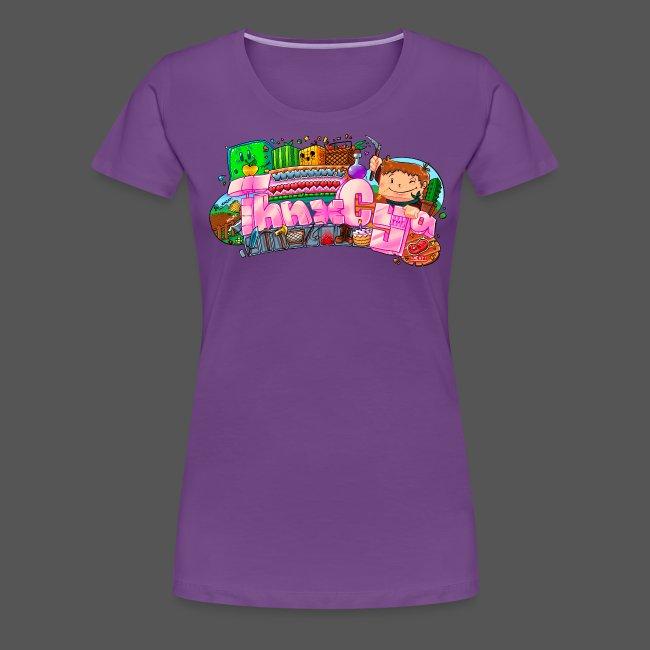 ThnxCya tshirt generic design 03 by Jonas Nacef pn