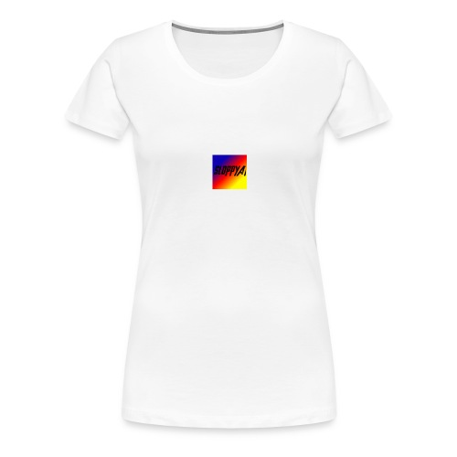 Sloppyat - Women's Premium T-Shirt