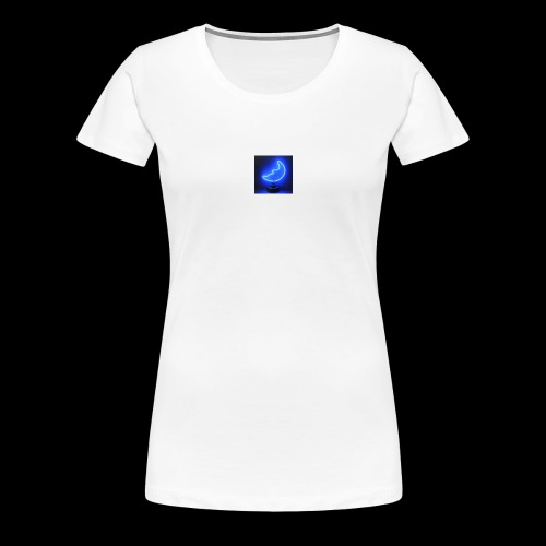 the grid apparel - Women's Premium T-Shirt