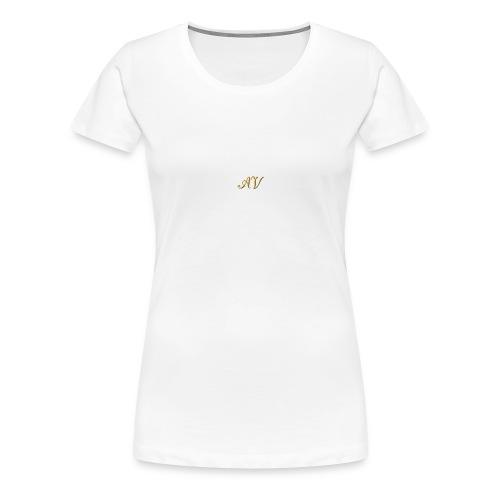 cooltext224854184906691 - Women's Premium T-Shirt