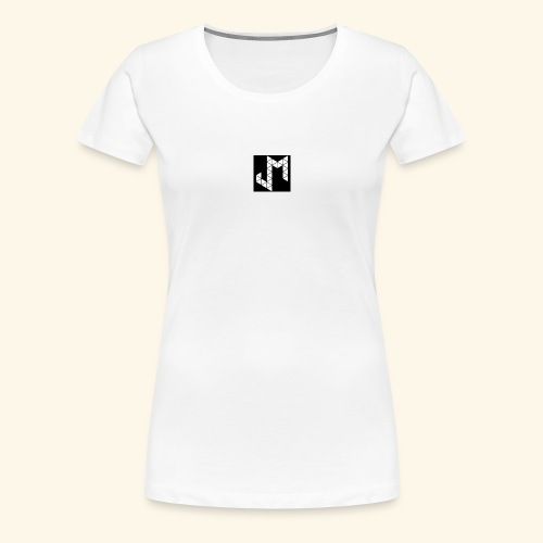 JM Merch - Women's Premium T-Shirt