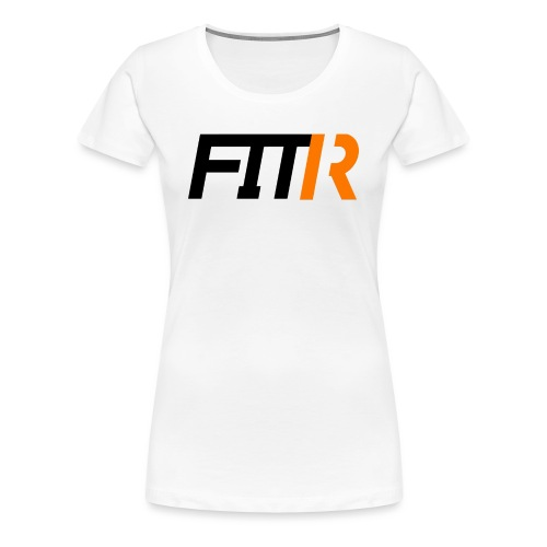 BASIC V2 - Women's Premium T-Shirt
