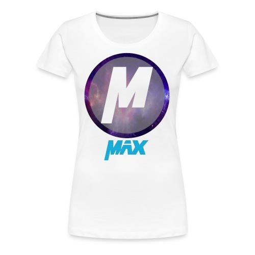 Awesome M v2 - Women's Premium T-Shirt